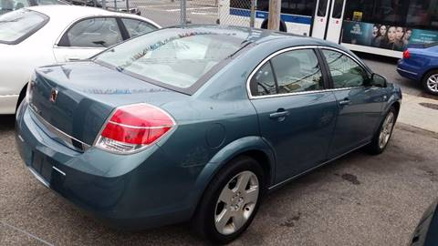 2009 Saturn Aura for sale in Bronx, NY