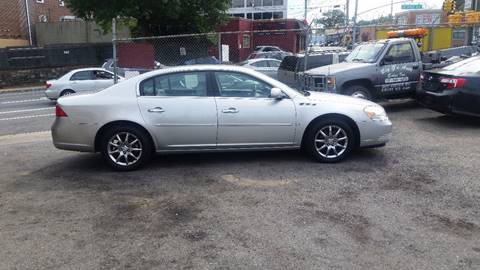 2007 Buick Lucerne for sale in Bronx NY