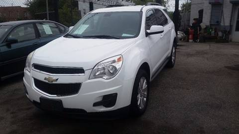 2010 Chevrolet Equinox for sale in Bronx NY