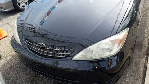 2004 Toyota Camry for sale in Bronx, NY