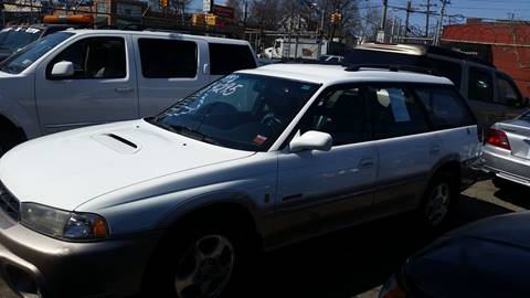 1998 Subaru Legacy for sale in Bronx NY