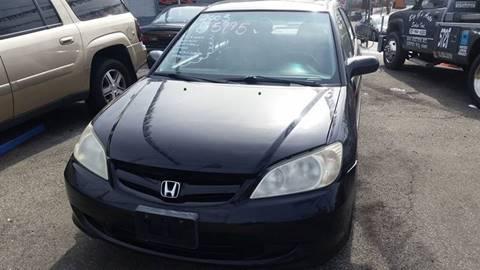 2005 Honda Civic for sale in Bronx, NY
