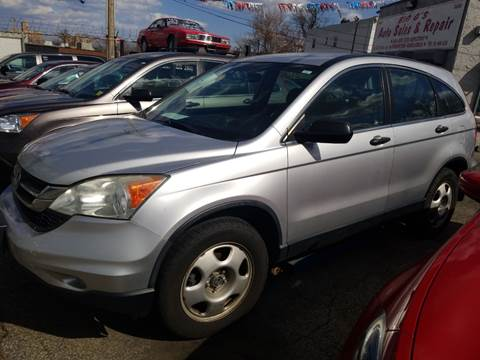 2010 Honda CR-V for sale in Bronx, NY