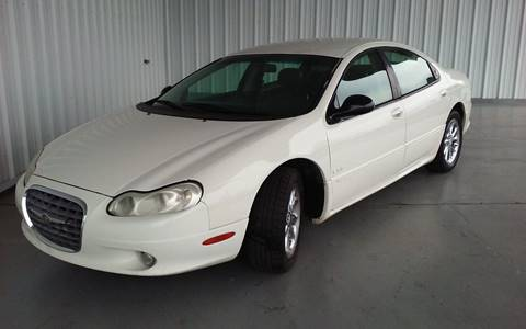 1999 Chrysler LHS for sale in Fort Smith, AR