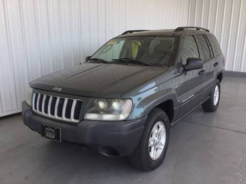 2004 Jeep Grand Cherokee for sale in Fort Smith, AR