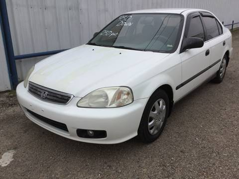 1999 Honda Civic for sale in Fort Smith, AR