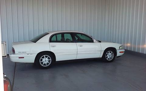 2002 Buick Park Avenue for sale in Fort Smith, AR