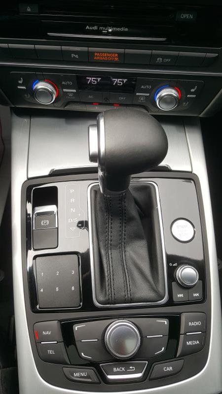 2012 Audi A6 AWD 3.0T quattro Premium 4dr Sedan - Minnetonka MN