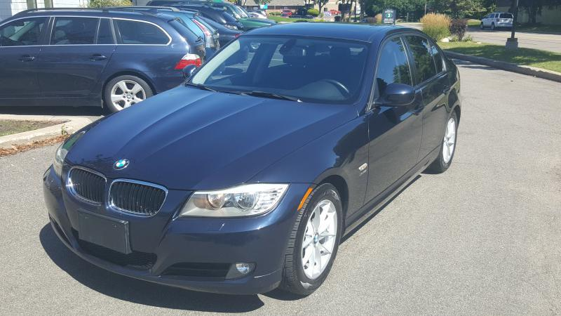 2010 Bmw 3 Series AWD 328i xDrive 4dr Sedan SULEV In Minnetonka MN