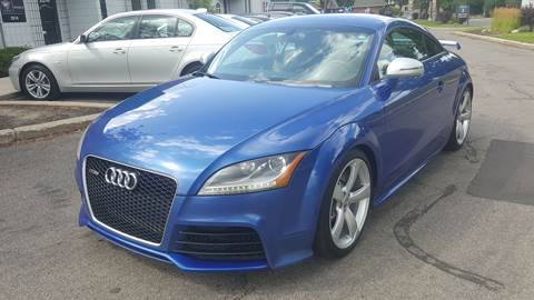 Audi TT RS For Sale In Hawaii Carsforsalecom - Audi hawaii