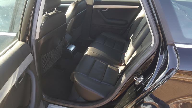 2008 Audi A4 AWD 2.0T Avant quattro 4dr Wagon (2L I4 6A) - Minnetonka MN