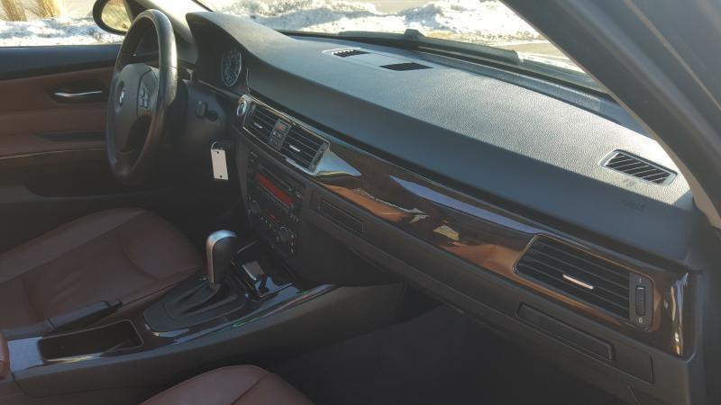 2006 BMW 3 Series AWD 325xi 4dr Wagon - Minnetonka MN