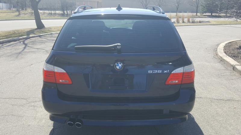 2008 BMW 5 Series AWD 535xi 4dr Wagon - Minnetonka MN