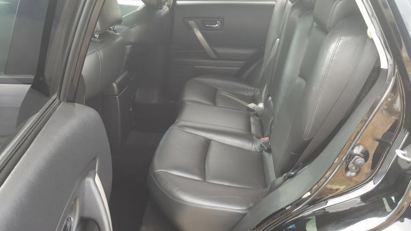 2007 Infiniti FX35 AWD 4dr SUV - Minnetonka MN