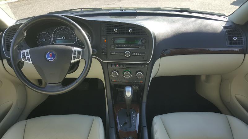 2008 Saab 9-3 2.0T 4dr Sedan - Minnetonka MN