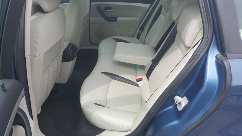 2008 Saab 9-3 AWD Aero SportCombi 4dr Wagon - Minnetonka MN