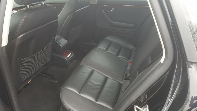 2006 Audi A4 AWD 3.2 quattro 4dr Sedan (3.1L V6 6A) - Minnetonka MN