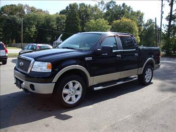 2007 Ford F-150 for sale in Sanford, NC