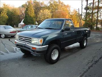 1995 Toyota T100 for sale in Sanford, NC