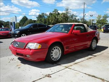 1996 Mercedes-Benz SL-Class for sale in Pensacola, FL