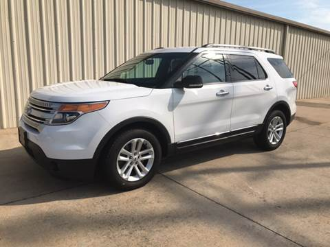 2013 Ford Explorer for sale in Lawrenceville, VA
