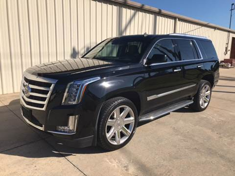 2015 Cadillac Escalade for sale in Lawrenceville, VA
