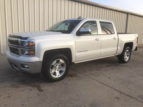 2015 Chevrolet Silverado 1500 for sale in Lawrenceville, VA