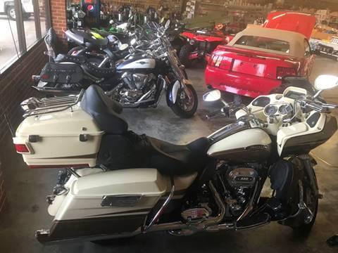 2011 Harley-Davidson Road Glide for sale in Lawrenceville, VA