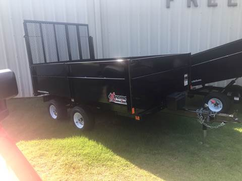 2018 Extreme Road and Trail XRT 418 for sale at Freeman Motor Company - Other Inventory in (434) 848-3125 VA