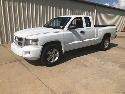 2011 RAM Dakota for sale at Freeman Motor Company in Lawrenceville VA