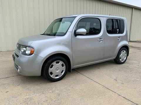 2011 Nissan cube for sale at Freeman Motor Company in Lawrenceville VA