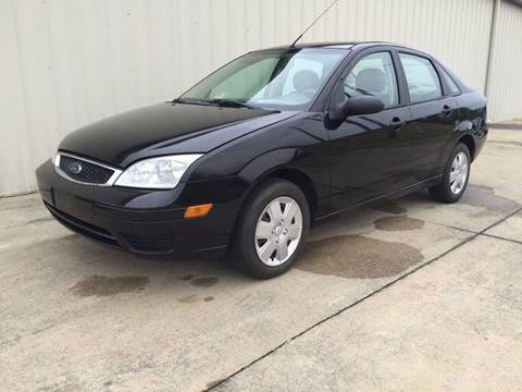 2006 Ford Focus for sale in Lawrenceville, VA
