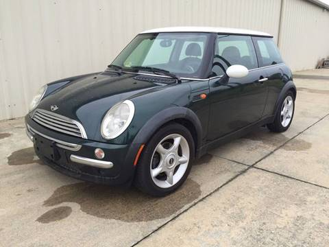 2003 MINI Cooper for sale at Freeman Motor Company in Lawrenceville VA