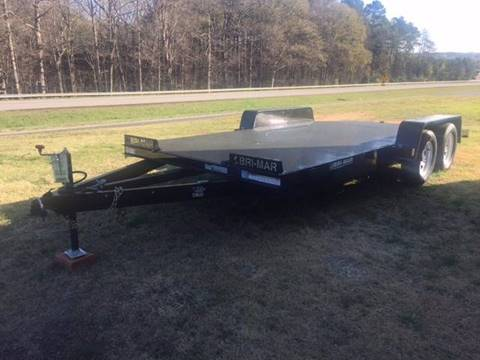 2018 Bri-Mar CH18-7-Full Car Hauler for sale in (434) 848-3125, VA