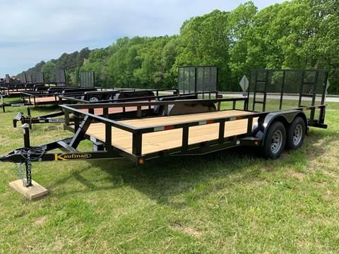 2019 Kaufman 18 Ft 8K Utility for sale in (434) 848-3125, VA