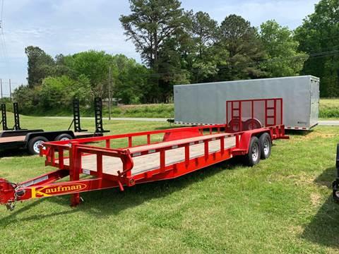 2019 Kaufman 24ft 12K Deluxe Utility for sale in (434) 848-3125, VA