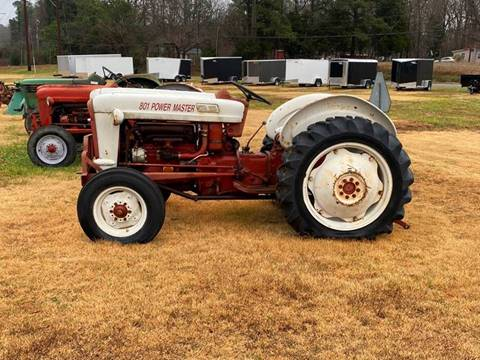 1959 Ford 801 Powermaster for sale at Freeman Motor Company - Other Inventory in (434) 848-3125 VA