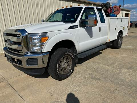 2015 Ford F-350 Super Duty for sale at Freeman Motor Company in Lawrenceville VA