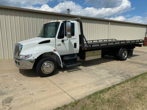 2005 International 4300 for sale at Freeman Motor Company in Lawrenceville VA