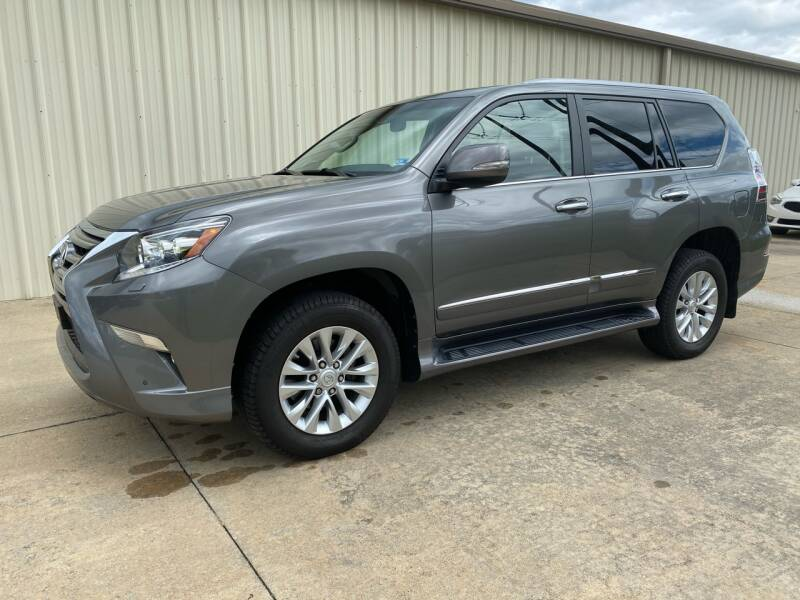 2014 Lexus GX 460 for sale at Freeman Motor Company in Lawrenceville VA