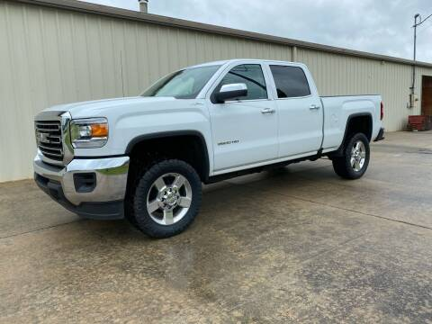 2019 GMC Sierra 2500HD for sale at Freeman Motor Company in Lawrenceville VA