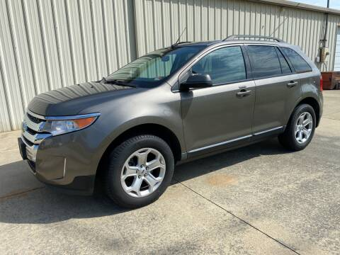 2014 Ford Edge for sale at Freeman Motor Company in Lawrenceville VA