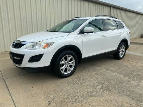 2011 Mazda CX-9 for sale at Freeman Motor Company in Lawrenceville VA