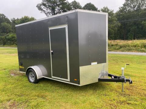 2021 Kaufman FEN-3.5k-7x12D for sale at Freeman Motor Company - Other Inventory in (434) 848-3125 VA