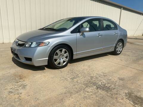 2009 Honda Civic for sale at Freeman Motor Company in Lawrenceville VA