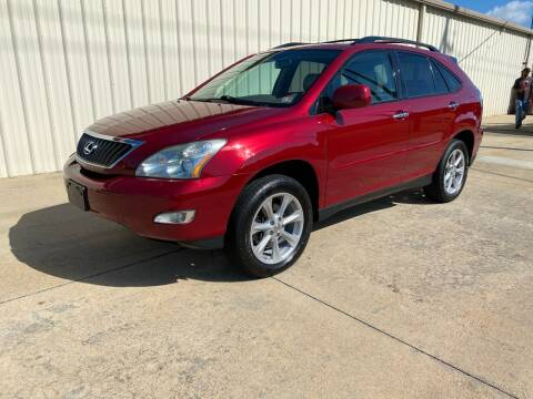 2009 Lexus RX 350 for sale at Freeman Motor Company in Lawrenceville VA