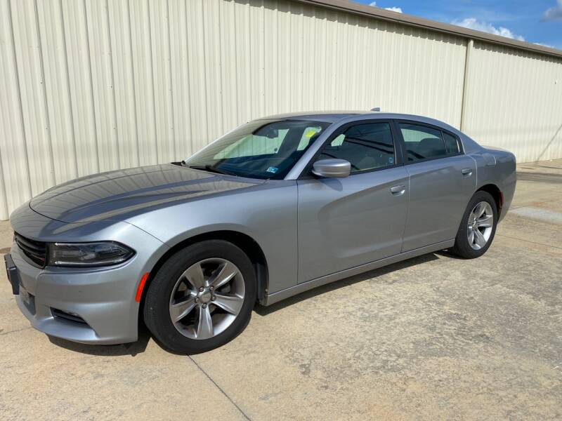 2016 Dodge Charger for sale at Freeman Motor Company in Lawrenceville VA