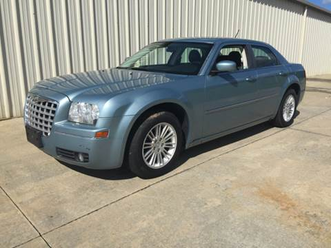 2008 Chrysler 300 for sale at Freeman Motor Company in Lawrenceville VA