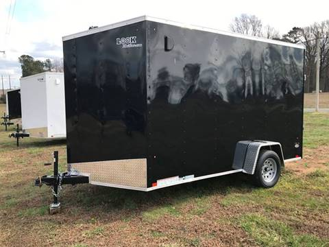 2017 Look Trailers STLC 7x12 SE2 for sale in (434) 848-3125, VA