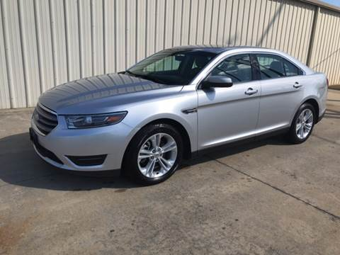2015 Ford Taurus for sale in Lawrenceville, VA